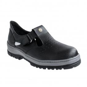 Проверка антистатической обуви