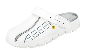 Антистатические сандалии Abeba 37310