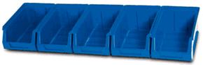 Лоток с планкой для склада DOKA-900